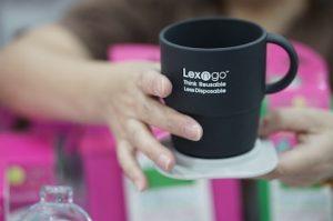 in chữ lên cốc sứ Lexgo