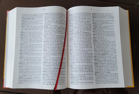 kỹ thuật in sách