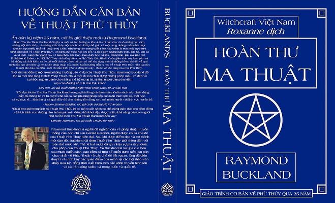mẫu in sách hoàn thư ma thuật