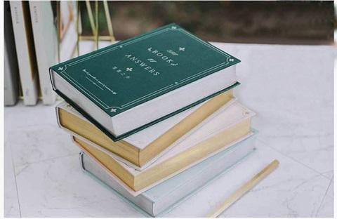 In sách theo yêu cầu đóng bìa cứng