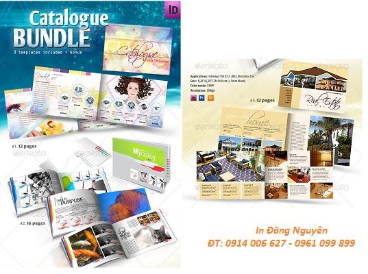 mau -catalogue