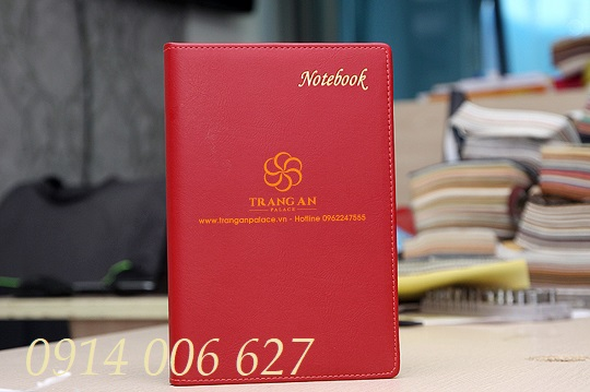 sổ tay note book