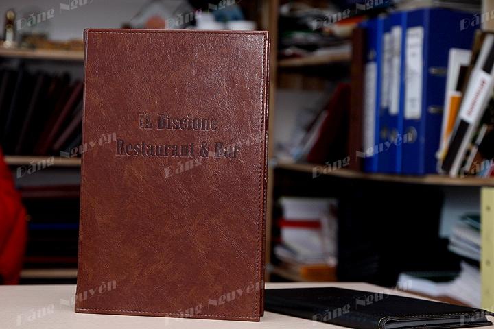 thời gian sản xuất sổ tay tại Đăng Nguyên 17