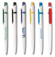 In bút bi làm quà tặng doanh nghiệp