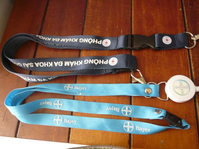 in dây đeo thẻ tại Đăng Nguyên 2
