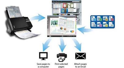 Dịch vụ số hóa tài liệu nhanh tại Đăng Nguyên