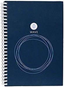 Sổ lò xo A5 Wave