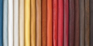 Các loại vải giả da