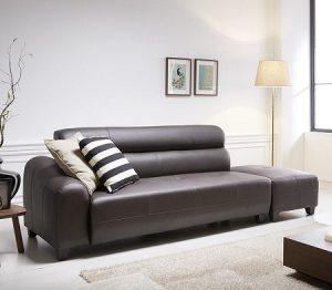 Vải da bọc ghế sofa