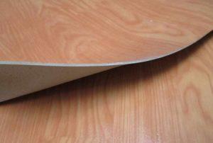 Vải giả da vân gỗ