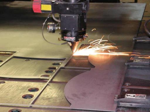 Công nghệ khắc laser trên da