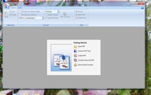 Dùng Solid PDF to Word để chuyển PDF sang word - b4