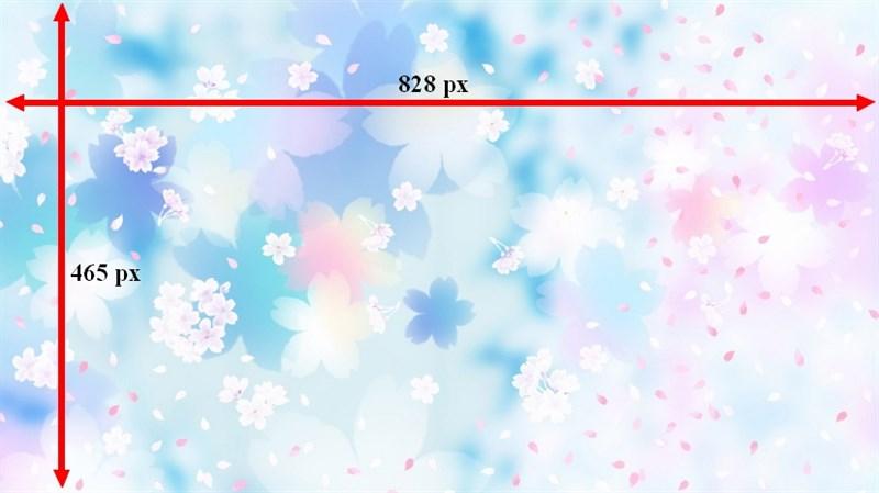 Kích thước ảnh bìa fanpage mới nhất 2020 - 2