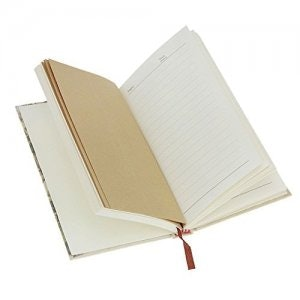sổ tay bột giấy chất lượng cao, gáy dán