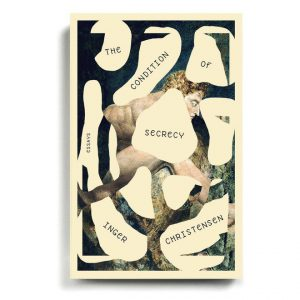 Bìa sách The Condition of Secrecy