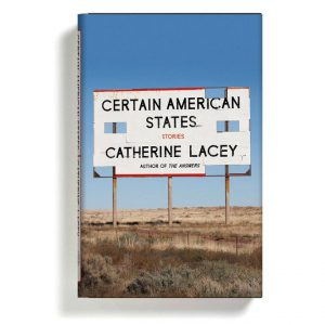 Bìa cuốn Certain American States