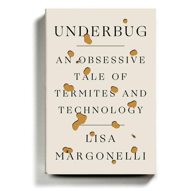 Bìa sách Underbugby