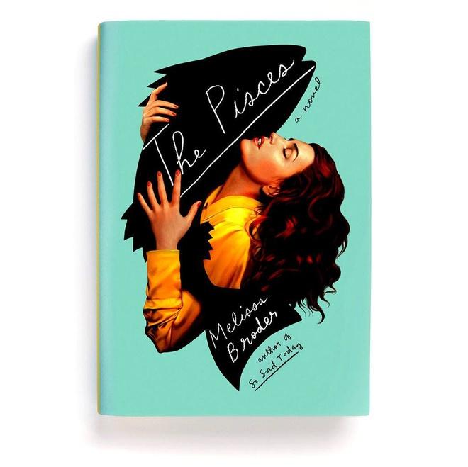 Mẫu bìa sách đẹp số 6