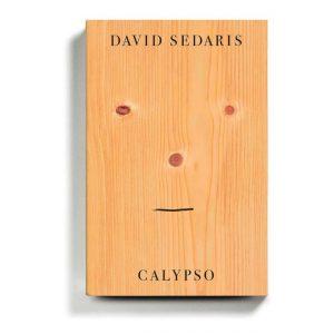 Bìa sách Calypso