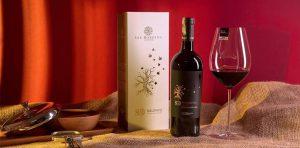 Quà tặng tết - Rượu Vang