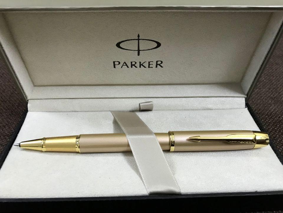 Bút kim loại - Bút Parker