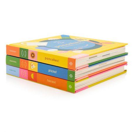 Sách bìa cứng