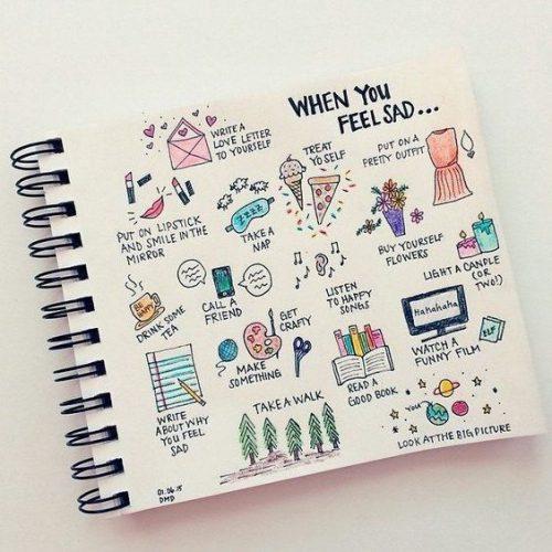 ý tưởng viết nhật ký bằng ký tự