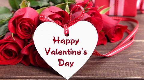tin nhắn Valentine 1