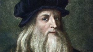 Những cuốn sổ tay Leonardo da Vinci