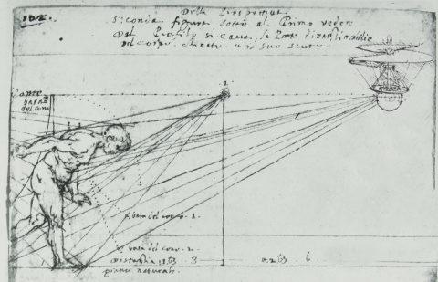 Sổ tay Leonardo da Vinci