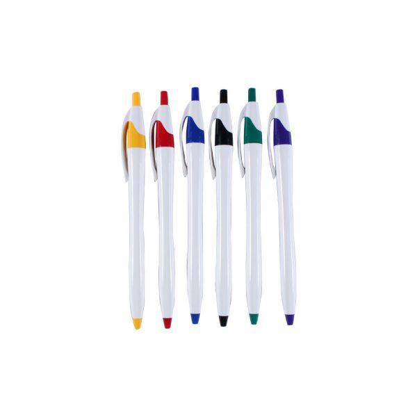 bút bi nhựa BP-521