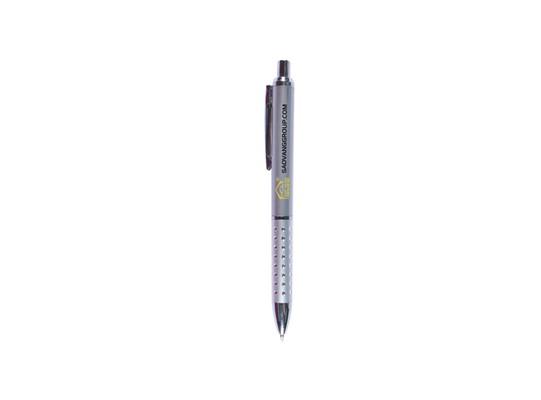 Bút bi xi bạc BP-3508