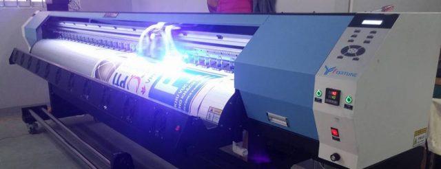 Công nghệ in UV chuyển nhiệt trên sổ tay in logo