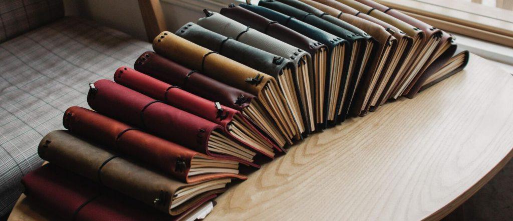 Các loại sổ Sổ tay Noteworthy tại in Đăng Nguyên