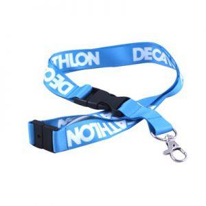 Dây đeo thẻ nhân viên DECATHON